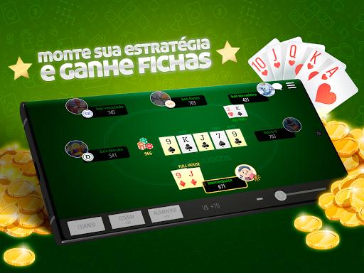 Poker Texas Hold'em Online 100.1.40 screenshots 4