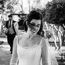 Fotografo di matrimoni Antonio La malfa (antoniolamalfa). Foto del 11.03.2019