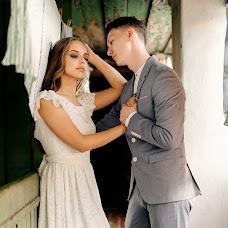 Wedding photographer Eduard Shabalin (4edward). Photo of 02.06.2017