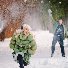 Свадебный фотограф Рустам Хаджибаев (harus). Фотография от 11.02.2015