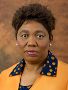 Basic education minister Angie Motshekga. The writer says the failure rate, repetition and dropout rate cannot be dealt with through degrading the education further.