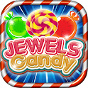 Jewels Candy icon