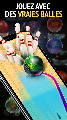 Télécharger Bowling byJason Belmonte mod apk screenshots 3