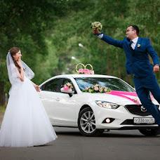 Wedding photographer Aleksey Shipilov (vrnfoto). Photo of 06.05.2015
