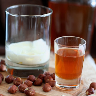 Homemade Hazelnut Liqueur – Sugar-Free