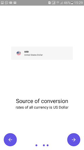 Download Currency Converter XE Google Play softwares