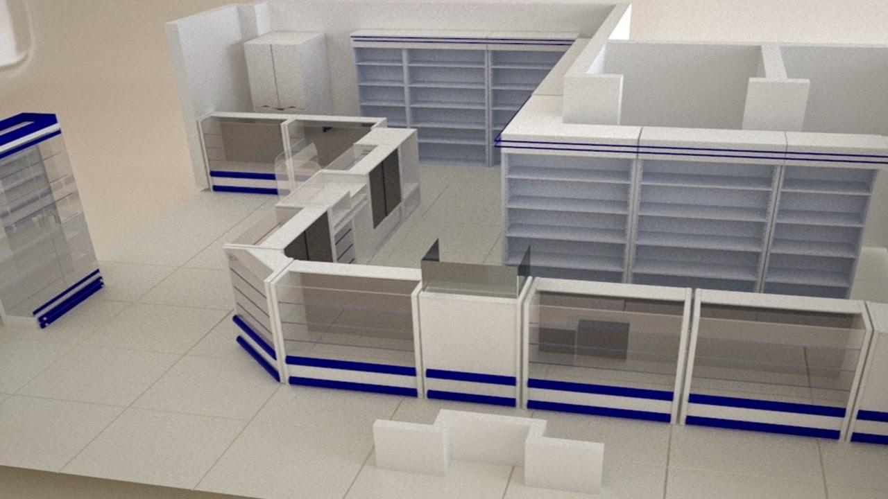 Album google for Nacional de muebles para oficina y comercio