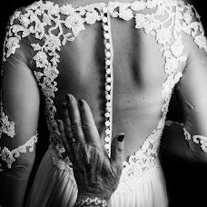 Wedding photographer Edoardo Morina (morina). Photo of 19.01.2017