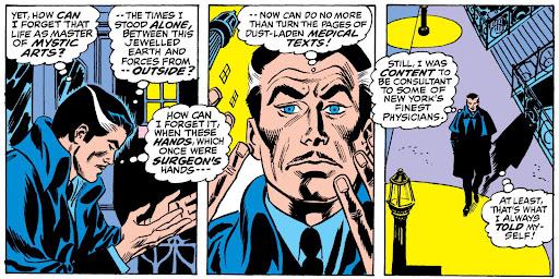 Marvel Feature #1 (December, 1971)