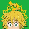 Anime Nanatsu no taizai The seven deadly sins Quiz icon