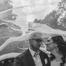 Wedding photographer Tomas Paule (tommyfoto). Photo of 18.07.2018