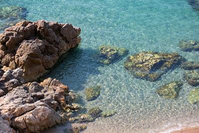 CALELLA - Cala Roca Grossa