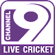 Channel 9 Live Cricket apk