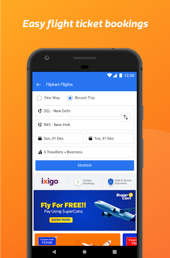 Flipkart Online Shopping App 7.10 screenshots 8