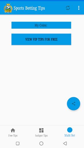Betting Tips Pro- Mega Jackpot Tips 6.0 screenshots 4
