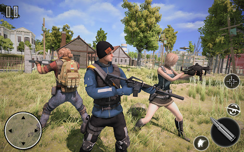 Fire Squad Free Firing: Battleground Survival Game Apk  Download For Android 7