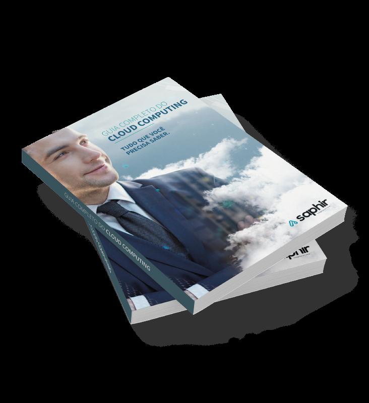 Dúvidas em cloud computing? Esclareça todas elas com este e-book gratuito!