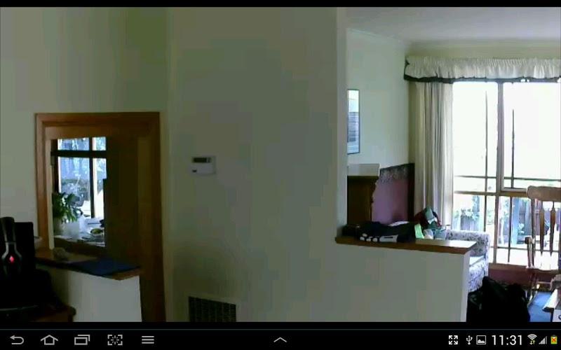 Скриншот SwannEye HD