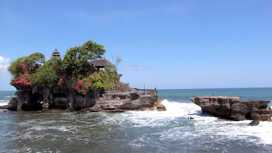 Photo: Bali - Pura Tanah Lot temple