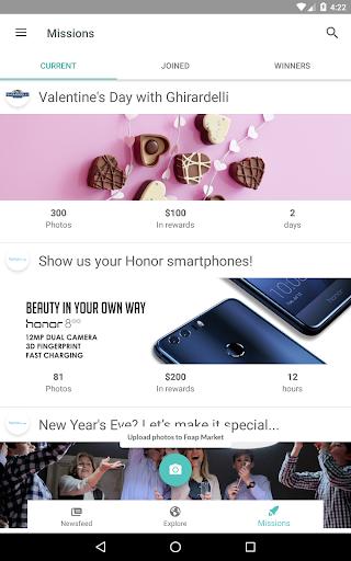 Foap - sell your photos 3.21.0.794 screenshots 15