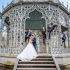 Wedding photographer Johan Van cauwenberghe (pixelduo). Photo of 29.09.2016