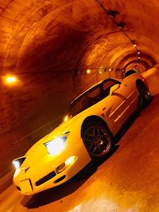 コルベット  2001 Z06のカスタム事例画像 ghostriderさんの2018年12月24日22:15の投稿