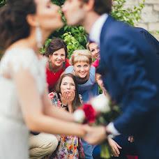 Wedding photographer Darya Voronova (dariavoronova). Photo of 09.07.2016