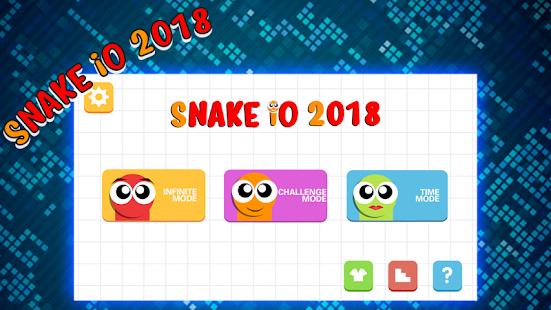 Slither Snake IO 2018 - náhled