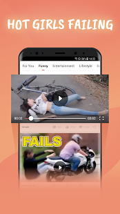 BuzzHunt Video – Viral Videos & Funny GIFs - náhled