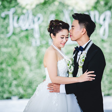 Wedding photographer Naret Jaisomkhom (jaisomkhom). Photo of 23.11.2016