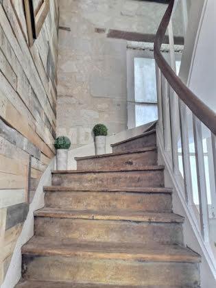 Vente maison 9 pièces 284 m2