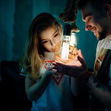 Wedding photographer Aleksandr Rayskiy (Sanderrays). Photo of 17.01.2018