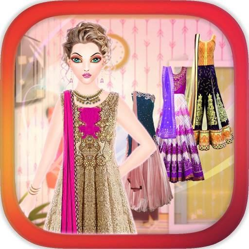 休閒App|Indian Beauty Makeup Salon Spa LOGO-3C達人阿輝的APP