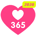 Been Love Memory - Love Counter 2020 icon