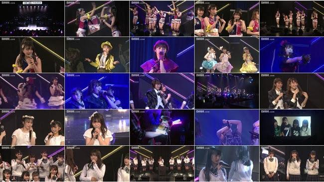 190329 (1080p) HKT48 チームTII「手をつなぎながら」公演 武田智加 生誕祭