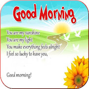 Good Morning Images Gif And Quotes Messages Wishes
