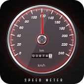 GPS Speedometer Speed ​​Test