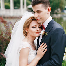 Wedding photographer Sergey Vorobev (volasmaster). Photo of 13.03.2016