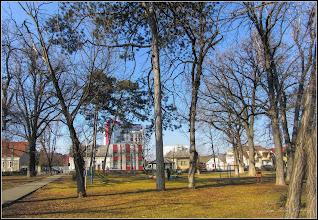 Photo: Parcul din Turda Noua - 2017.02.13