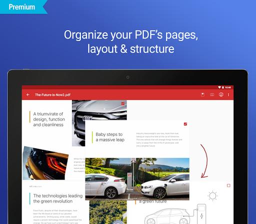 PDF Extra screenshot 12