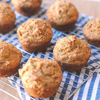 Protein Breakfast Muffins.