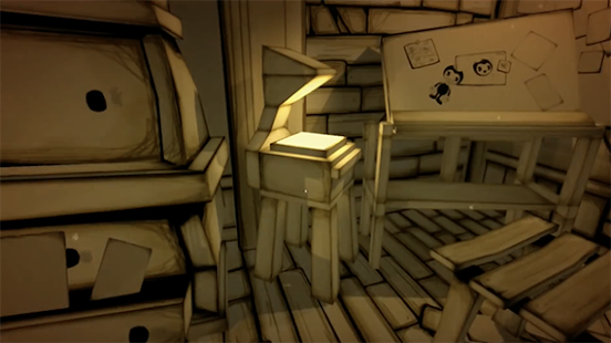 Guide Bendy The Ink Machine HD | Free Games Online ...