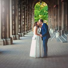 Wedding photographer Ivan Lambrev (lambrev). Photo of 04.10.2017