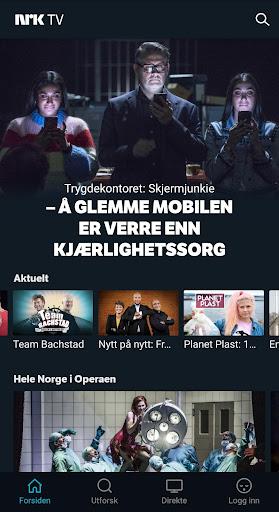 NRK TV 2.9.3 gameplay | AndroidFC 1