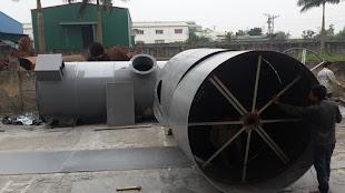 Bồn PVC