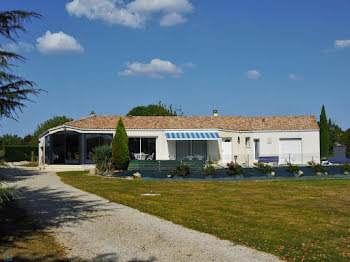 maison à Sainte-Néomaye (79)