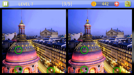 Find & Spot the difference game - 3000+ Levels filehippodl screenshot 7