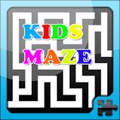 kids maze free