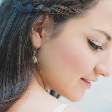 Wedding photographer Anna Gorelik (Gorelik). Photo of 21.04.2014