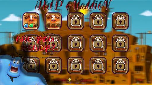 Aladin Mysterious Castle Adventures 2.0 APK MOD screenshots 2